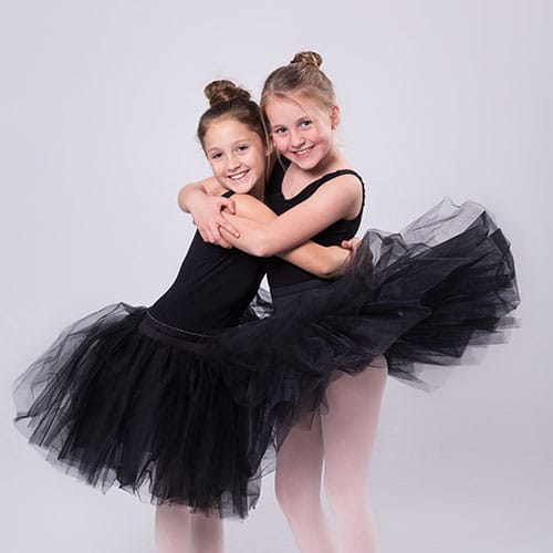 Grade 1 and 2 Ballet